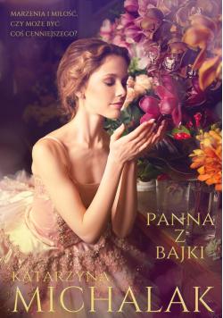 Panna z Bajki