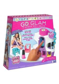 Go Glam Zestaw manicure Wyjątkowe Studio Paznokci