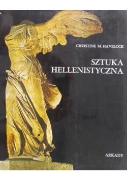 Sztuka hellenistyczna