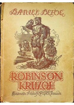 Robinson Kruzoe 1949 r