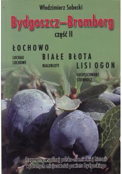Bydgoszcz - Bromberg Część II