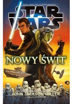 Star Wars Nowy świt