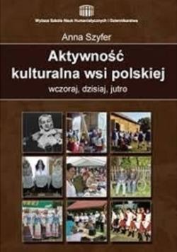Aktywność kulturalna wsi polskiej