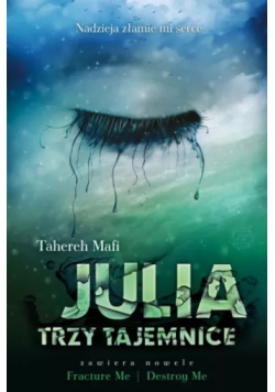 Julia Trzy tajemnice