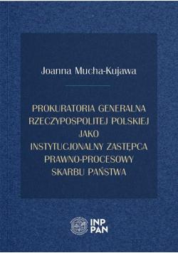 Prokuratoria Generalna Rzeczypospolitej Polskiej..
