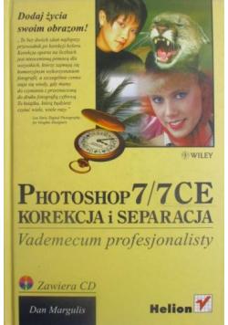 Photoshop 7 / 7CE Korekcja i separacja