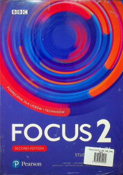 Focus Second Edition 2 Student s Book NOWA