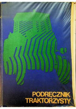Podręcznik traktorzysty