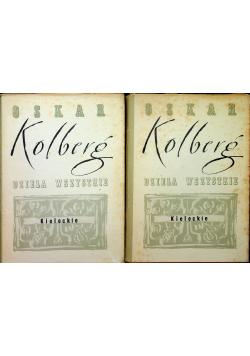 Kolberg Dzieła wszystkie Tom 18 i 19