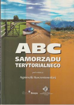 ABC Samorządu terytorialnego