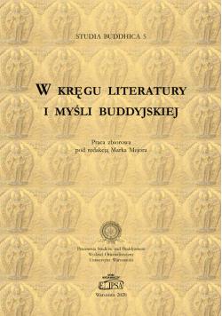 W kręgu literatury i myśli buddyjskiej
