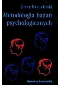 Metody badań psychologicznych