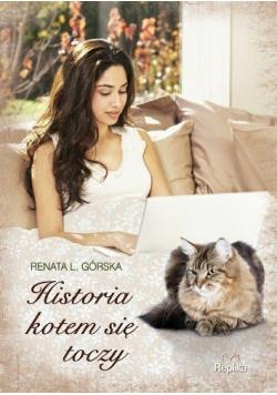 Historia kotem się toczy