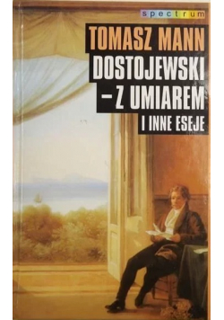 Dostojewski z umiarem