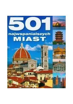 501 najwspanialszych miast