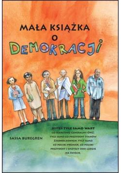 Mała książka o demokracji