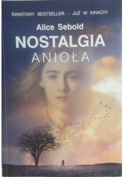 Nostalgia anioła