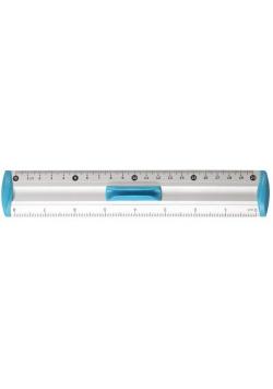 Linijka aluminiowa 20cm BL040-NB