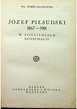 Józef Piłsudski 1935 r.