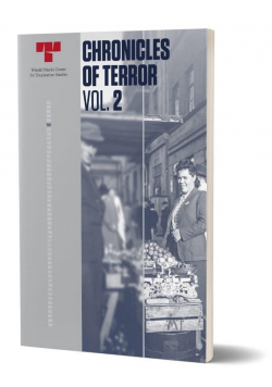 Chronicles of Terror. Volume 2. German...
