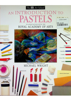 An introductions to pastels