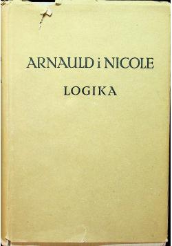 Arnauld i Nicole Logika