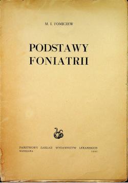 Podstawy foniatrii