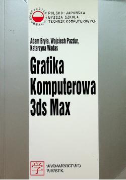 Grafika komputerowa 3ds Max