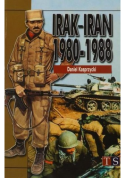 Irak Iran 1980 1988