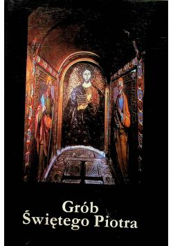 Grób Świętego Piotra