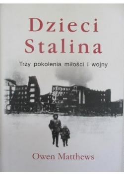 Dzieci Stalina