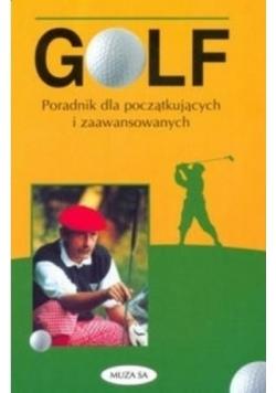 Golf Poradnik dla początkujących i zaawansowanych