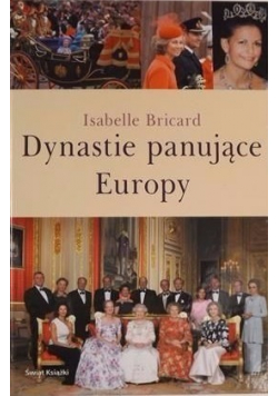 Dynastie panujące Europy