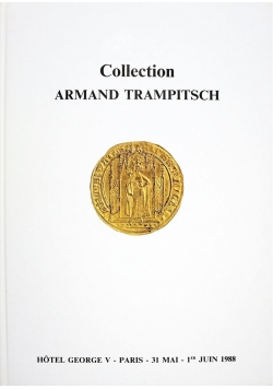 Collection Armand Trampitsch