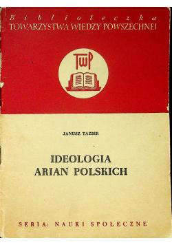 Ideologia Arian Polskich