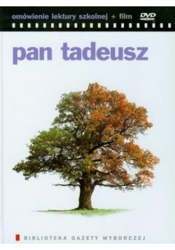 Pan Tadeusz + CD