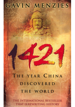 1421 The year China Discovered the Word