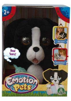 Emotion Pets - czarny piesek