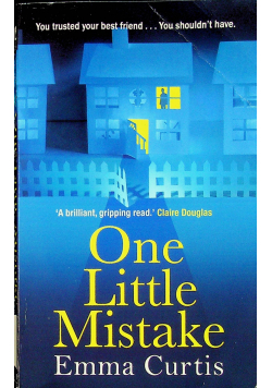 One little mistake