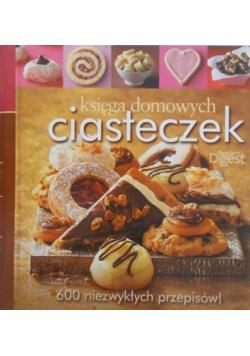 Księga domowych ciasteczek