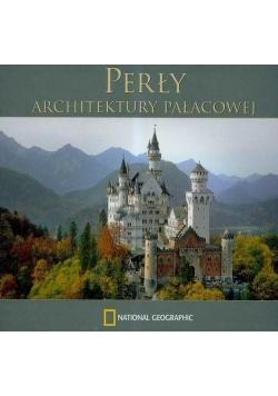Perły architektury pałacowej