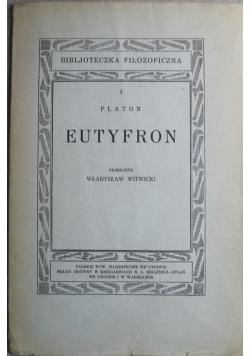 Eutyfron 1934 r.