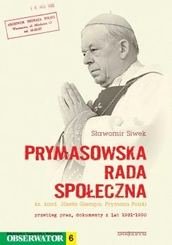 Prymasowska rada społeczna
