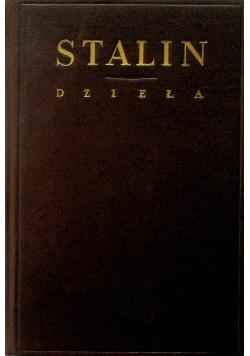 Stalin Dzieła
