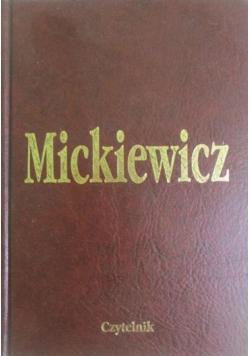 Mickiewicz Poematy