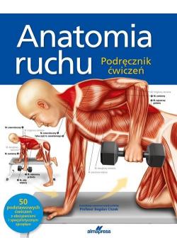 Anatomia ruchu. Podręcznik ćwiczeń w.2