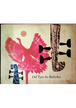 Dachy od Tatr do Bałtyku