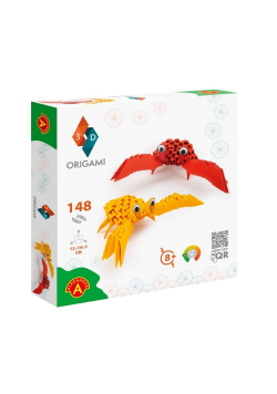 Origami 3D - Kraby ALEX