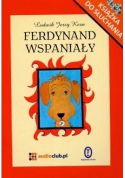 Ferdynand wspaniały  Audiobook Nowa