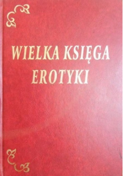 Wielka księga erotyki